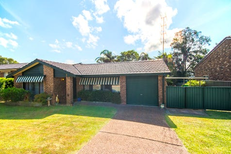 11 Premier Way, Bateau Bay, 2261, Central Coast - House / &SOLD by BLAKE GRAY 'Friendly Auction' System / Swimming Pool - Inground / Carport: 1 / Garage: 1 / Air Conditioning / Toilets: 1 / $550,000