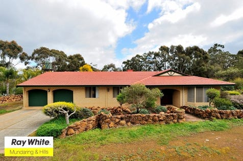 97 Brennan Rise, Gidgegannup, 6083, North East Perth - House / PRICE REDUCTION! / Garage: 2 / Air Conditioning / Toilets: 2 / $660,000