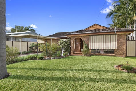 75 Taronga Avenue, San Remo, 2262, Central Coast - House / Neat & Tidy Family Home / Carport: 1 / Garage: 1 / Air Conditioning / Split-system Air Conditioning / $480,000