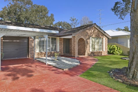 15 Fourth Avenue, Toukley, 2263, Central Coast - House / A Rare Find - The Avenues! / Outdoor Entertaining Area / Carport: 1 / Garage: 1 / Air Conditioning / Built-in Wardrobes / Dishwasher / Split-system Air Conditioning / $535,000