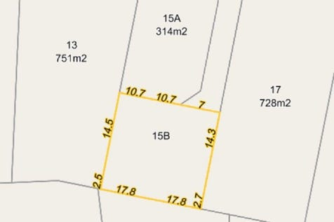 15B Rundal Street, Bayswater, 6053, North East Perth - Residential Land / FIRST TIME OFFERED! / $259,000
