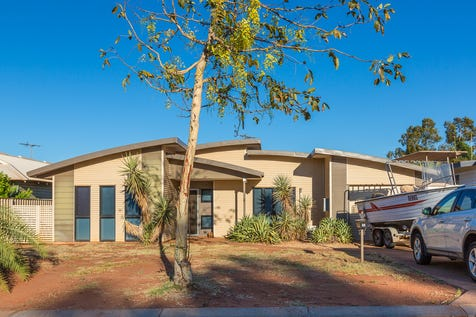 10 Eucalypt Way, South Hedland, 6722, Northern Region - House / UNDER OFFER FOR MORE THAN ASK PRICE! / Outdoor Entertaining Area / Carport: 3 / Garage: 2 / Built-in Wardrobes / Rumpus Room / Split-system Air Conditioning / P.O.A