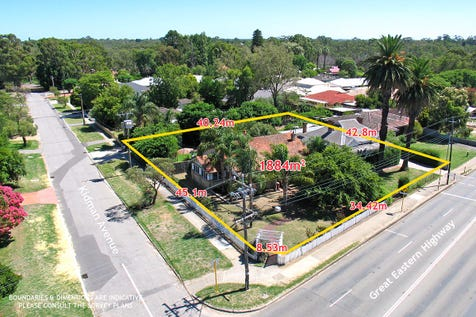147 Great Eastern Highway, South Guildford, 6055, North East Perth - Other / Massive Potential Development Block / P.O.A