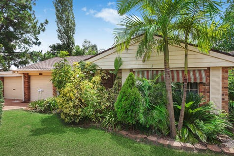 98 Langford Drive, Kariong, 2250, Central Coast - House / Versatile floorplan with multiple living spaces / Garage: 2 / $620,000