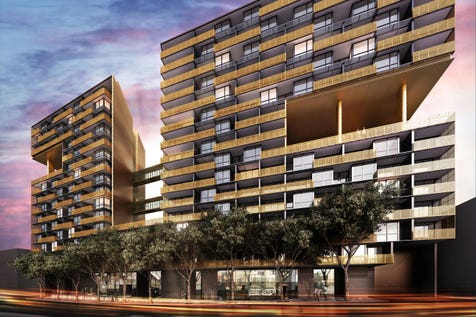 506/23-31 Treacy Street, Hurstville, 2220, St George - Apartment / Outstanding Value in a Superb Location / Garage: 1 / $799,000