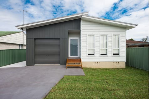 """8 Cogra Road, Woy Woy, 2256, Central Coast - House / THE """"ULTIMATE"""" INVESTMENT – CUSTOM BUILT HOUSE & GRANNY FLAT- EASY WALK TO WOY WOY TRAIN STATION & CBD / Courtyard / Deck / Fully Fenced / Outdoor Entertaining Area / Garage: 1 / Open Spaces: 3 / Remote Garage / Secure Parking / Built-in Wardrobes / $950,000"""
