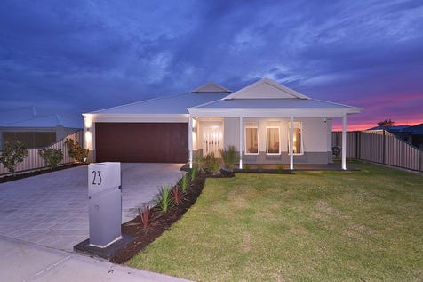23 Halcyon Crescent, Aveley, 6069, North East Perth - House / *** SOLD - SOLD - SOLD  *** / Garage: 2 / $510,000
