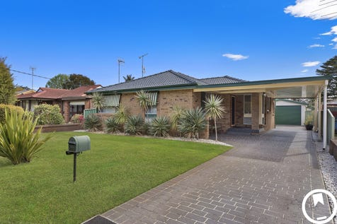 23 Miami Avenue, Woy Woy, 2256, Central Coast - House / NEAT AS A PIN – GARDEN LOVERS PARADISE / Courtyard / Fully Fenced / Outdoor Entertaining Area / Shed / Carport: 2 / Garage: 1 / Remote Garage / Secure Parking / Air Conditioning / Broadband Internet Available / Built-in Wardrobes / $645,000