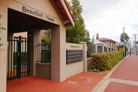 11/432 Beaufort Street, Highgate, 6003, Perth City - Apartment / Fringe it your way!  / Balcony / Open Spaces: 1 / Secure Parking / Built-in Wardrobes / Reverse-cycle Air Conditioning / Living Areas: 1 / $295,000