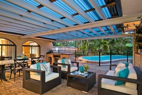 48 Samuel Street, Mona Vale, 2103, Northern Beaches - House / Single Level Family Entertainer / Courtyard / Swimming Pool - Inground / Garage: 2 / Remote Garage / Air Conditioning / Built-in Wardrobes / $1,585,000