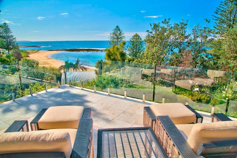 2 Rolls Avenue, Toowoon Bay, 2261, Central Coast - House / The Ultimate Beachside Family Entertainer - Simply Stunning! / Carport: 1 / Garage: 2 / Built-in Wardrobes / Ensuite: 1 / $3