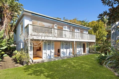 7 Waratah Road, Palm Beach, 2108, Northern Beaches - House / The Palm Beach Lifestyle At Its Best! / Courtyard / Open Spaces: 2 / Dishwasher / P.O.A