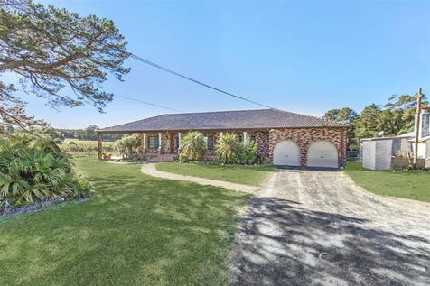 1004 George Downes Drive, Kulnura, 2250, Central Coast - Acreage/semi-rural / 2 HOMES ON 21 ACRES  / Garage: 4 / $2,100,000
