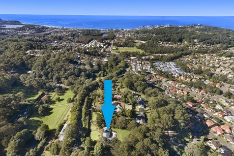 410 Terrigal Drive, Terrigal, 2260, Central Coast - Acreage/semi-rural / Lifestyle & Location / Garage: 3 / $1,650,000