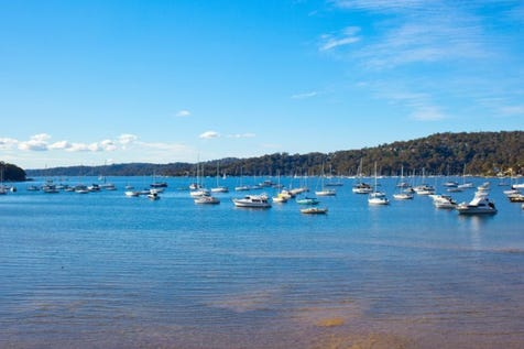 1/2079 Pittwater Road, Bayview, 2104, Northern Beaches - Unit / Newly Completed 'Watersedge' - Pittwater Views - Beautifully Appointed Apartment / Garage: 2 / P.O.A