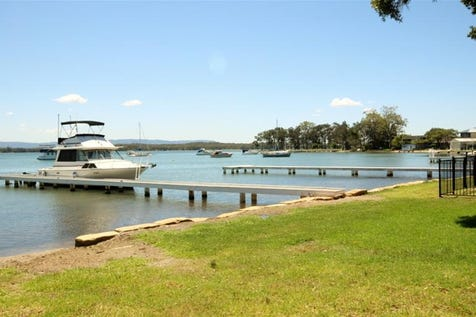 27 Kenilworth Street, Mannering Park, 2259, Central Coast - Residential Land / Waterfront Land - Build on Lake Macquarie / $650,000