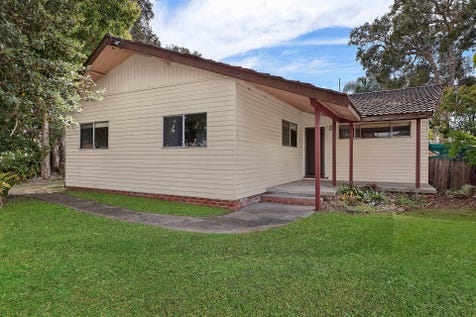 "135 Wyong Road, Killarney Vale, 2261, Central Coast - House / ""Owner Builder or First home buyers on a budget!"" / Garage: 1 / $399,000"