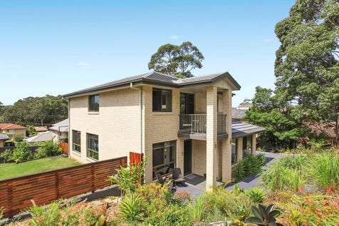 5 Mortons Close, Kincumber, 2251, Central Coast - House / Stunning modern home positioned to capture sunshine / Carport: 2 / P.O.A