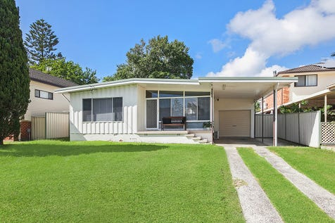 43 Liddell Street, Long Jetty, 2261, Central Coast - House / Separate living areas; including teenage retreat/studio / Carport: 1 / P.O.A