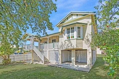 7 Cavell Street, Wandal, 4700, Rockhampton - House / Classic Queenslander - All The I Wants And A 3 Bay Shed / Garage: 5 / $315,000