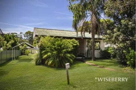 51 Woolana  Avenue, Budgewoi, 2262, Central Coast - House / WOW! DON'T MISS THIS / Garage: 1 / $350,000