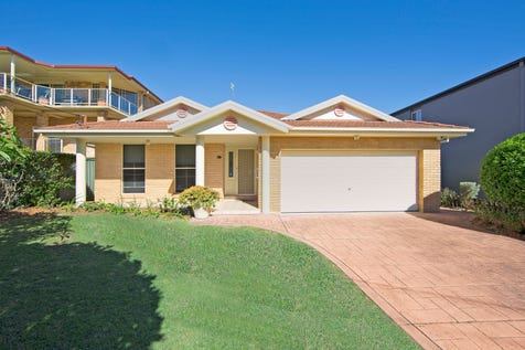 23 Currawong Street, Blue Bay, 2261, Central Coast - House / SORRY IT'S SOLD - ANOTHER WANTED !!  WALK TO BEAUTIFUL BLUE BAY ! / Garage: 2 / P.O.A