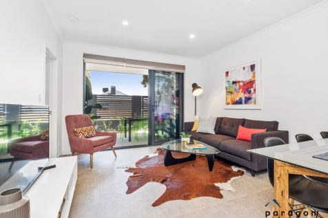 5/13 Foyle Road, Bayswater, 6053, North East Perth - Apartment / UNIT 2 NOW SOLD, ONLY ONE REMAINS!! / Balcony / Carport: 1 / Air Conditioning / Alarm System / $445,000