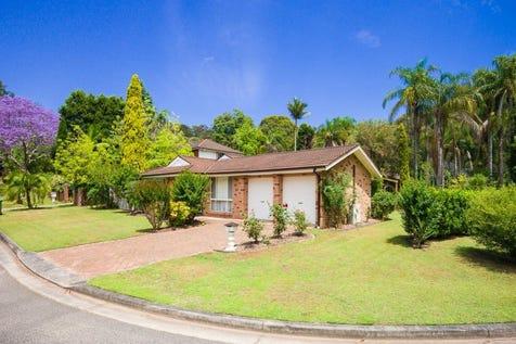 1 Homan Close, Umina Beach, 2257, Central Coast - House / Brick home in leafy South Umina / Garage: 2 / Air Conditioning / $710,000