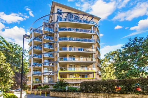 312/80 John Whiteway Drive, Gosford, 2250, Central Coast - Unit / The Santuary / Garage: 1 / P.O.A