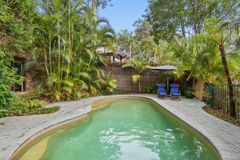 25 Dolphin Crescent, Avalon Beach, 2107, Northern Beaches - House / Excellent value in North Avalon! / Garage: 2 / Air Conditioning / Study / Ensuite: 1 / P.O.A
