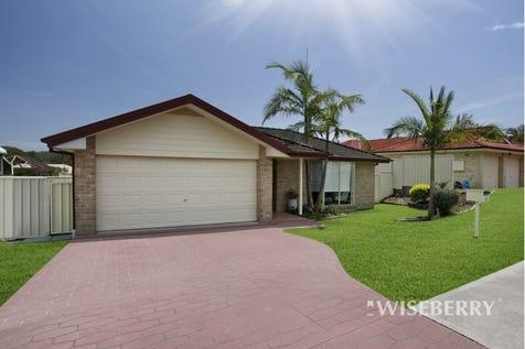 52 Wymeera  Circuit, Wyee Point, 2259, Central Coast - House / Fantastic Property, Fantastic Location! / Garage: 2 / $520,000