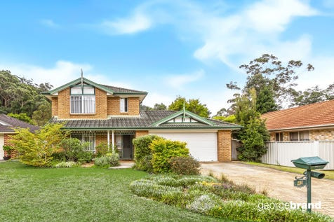 40 Singleton Road, Point Clare, 2250, Central Coast - House / SOUGHT AFTER, POINT CLARE WATERS ESTATE! / Garage: 2 / $760,000