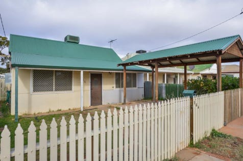 56A Davis Street, Boulder, Kalgoorlie, 6430, East - House / Behind the picket fence! / $290,000