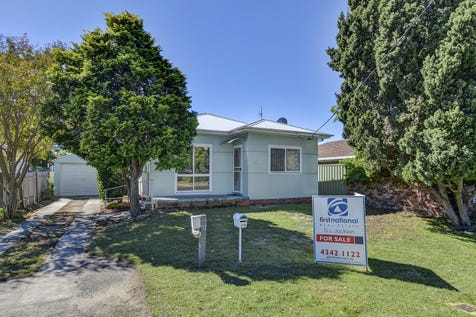 51 Palm Street, Ettalong Beach, 2257, Central Coast - House / INVESTORS NOTE / Garage: 1 / $740,000