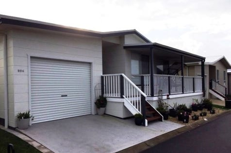 364/25 Mulloway Road, Chain Valley Bay, 2259, Central Coast - Retirement Living / Site 364 - Gateway Lifestyle Valhalla / Carport: 1 / $329,000