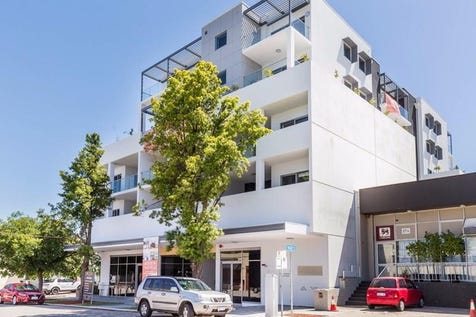 30/21 Northwood Street, West Leederville, 6007, Perth City - Apartment / UNDER OFFER / UNDER CONTRACT / Garage: 1 / Air Conditioning / $420,000