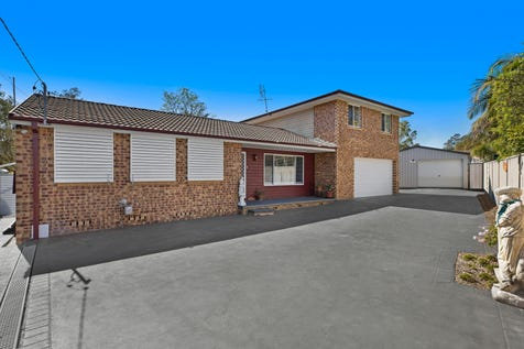 7 Ware Close, Chittaway Bay, 2261, Central Coast - House / FIVE BEDROOMS - HUGE MAN CAVE - BACKING RESERVE! / Garage: 3 / $699,000