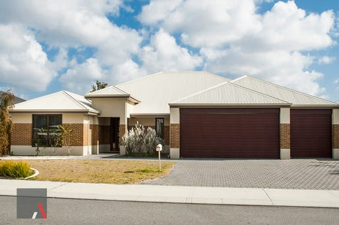 59 Tickner Parade, Ellenbrook, 6069, North East Perth - House / UNFINISHED POTENTIAL MASTERPIECE!...HOME OPEN CANCELLED...UNDER OFFER!! / Garage: 4 / Open Spaces: 1 / Air Conditioning / Built-in Wardrobes / Study / Ensuite: 1 / Living Areas: 2 / Toilets: 2 / P.O.A