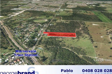 43 Warnervale Road, Warnervale, 2259, Central Coast - Residential Land / Englobo Land Subdivision with Flexible Potential / $2,700,000