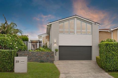 29 Kalakau Road, Forresters Beach, 2260, Central Coast - House / Resort style living with a distinctly coastal vibe / Garage: 2 / P.O.A