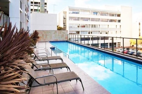 61/118 Adelaide Terrace, East Perth, 6004, Perth City - Apartment / Resort Style Living / Swimming Pool - Inground / Garage: 1 / $440,000