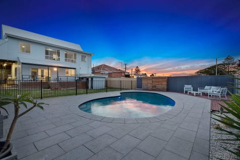 58 Waterview Street, Shelly Beach, 2261, Central Coast - House / Surf, Golf & Completely Renovated - The Complete Family Lifestyle / Garage: 2 / P.O.A