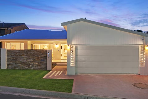 6 Calais Road, Wamberal, 2260, Central Coast - House / Exquisite and timeless architecture boasting flawless interiors / Carport: 2 / $1,950,000