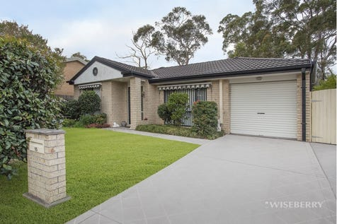 15 Callen Avenue, San Remo, 2262, Central Coast - House / CALLING ALL HOME BUYERS!! / Garage: 1 / Air Conditioning / $460,000