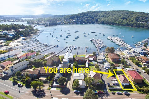 102 Booker Bay Road, Booker Bay, 2257, Central Coast - House / DUAL INCOME IN BOOKER BAY! / Courtyard / Deck / Fully Fenced / Outdoor Entertaining Area / Carport: 1 / Open Spaces: 1 / Air Conditioning / Built-in Wardrobes / Floorboards / Reverse-cycle Air Conditioning / $680,000