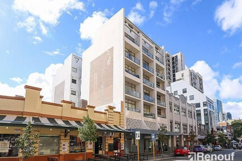 25/448 Murray Street, Perth, 6000, Perth City - Apartment / HUGE 93sqm interior, plus balcony. / Garage: 1 / $429,000