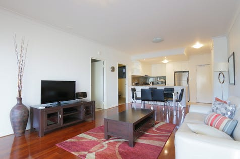 7/103 Francis Street, Northbridge, 6003, Perth City - House / Action Packed! / Garage: 1 / $399,000