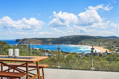 33 Vista Avenue, Copacabana, 2251, Central Coast - House / Indulgent home with breathtaking views / Balcony / Deck / Carport: 5 / Built-in Wardrobes / Dishwasher / Gas Heating / P.O.A