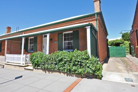 196 Howick Street, Bathurst, 2795, Central Tablelands - House / CENTRAL WITH CHARACTER- OFFICE POTENTIAL! / Carport: 1 / $485,000