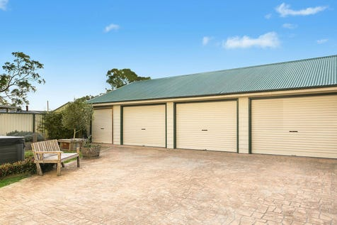 92 Griffith Street, Mannering Park, 2259, Central Coast - House / Five Car Garage Duel Occupancy Potential / Garage: 5 / P.O.A